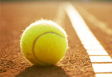 Mobile Betting on Tennis- Markets