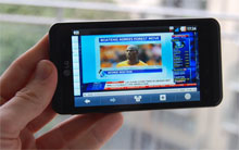 Live Mobile Sports Streaming
