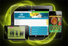 Live Mobile Sports Streaming - BetVictor