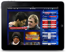 Best Betting Apps for Tablets